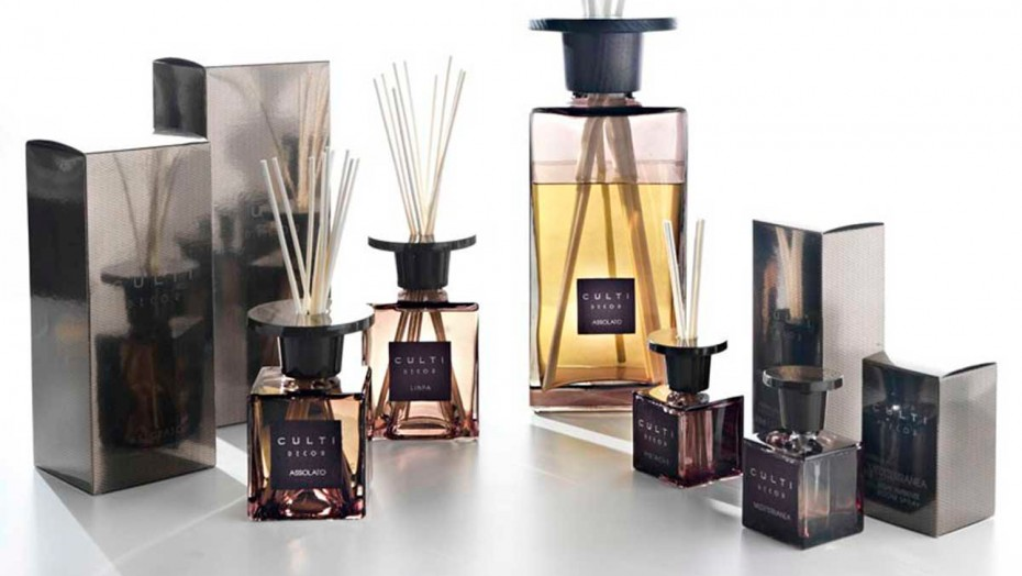 Ensayar.gr | Home Fragrances