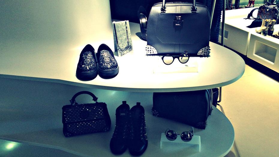 ENSAYAR | Shoes and Bags
